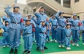 衢州各社区开展多样活动,引导未成年人知党爱党(三)