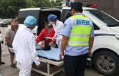 杭州10岁女孩摔伤大出血,早高峰妈妈紧急求助!多亏了他们
