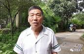 清晨6时,金华73岁老大爷徒手救起从3楼摔下的孩子