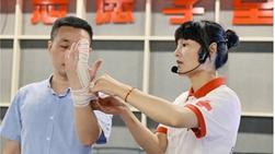 """乐清志愿服务联合会""""为民办实事""""首场活动成功举行"""