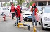 重磅!台州市启动志愿服务事业发展三年行动计划
