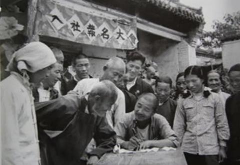一组珍贵老照片,见证庆元县党史百个瞬间