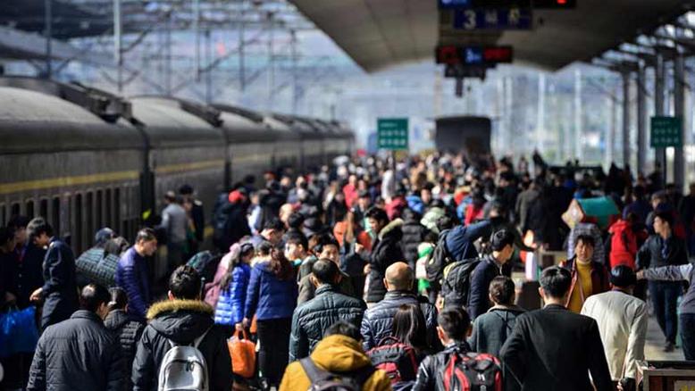 中国十年人口大迁徙!149市人口减少,他们去了哪里