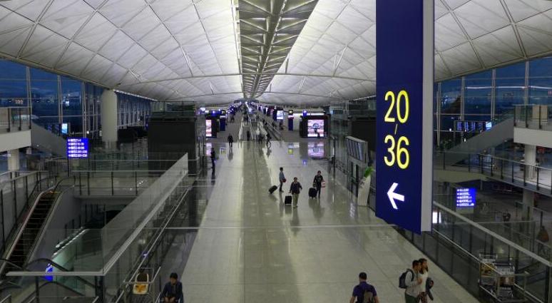 新冠肺炎疫情 欧盟将美国移出旅行安全名单
