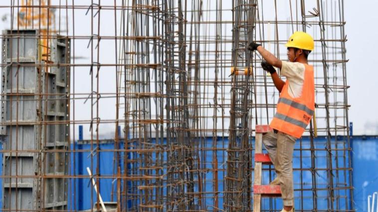 政策资金力挺 养老、托育等大批民生工程加速建设