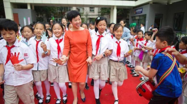 @1792万中国教师,这些好消息请查收!