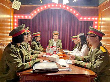 """人民银行绍兴市中心支行工会举办""""我们的节日——七夕""""主题系列活动"""