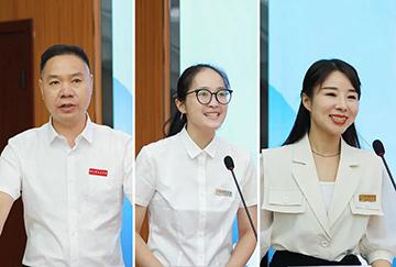 表彰大会上,这3位优秀教师代表的发言让人感动