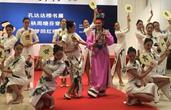 周晓芬在杭州开启时芬书房,越剧艺术跨界无限可能