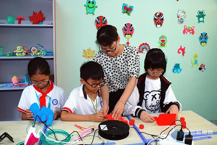 重磅!缙云两名小学生在全国造型艺术作品总决赛中获一等奖!