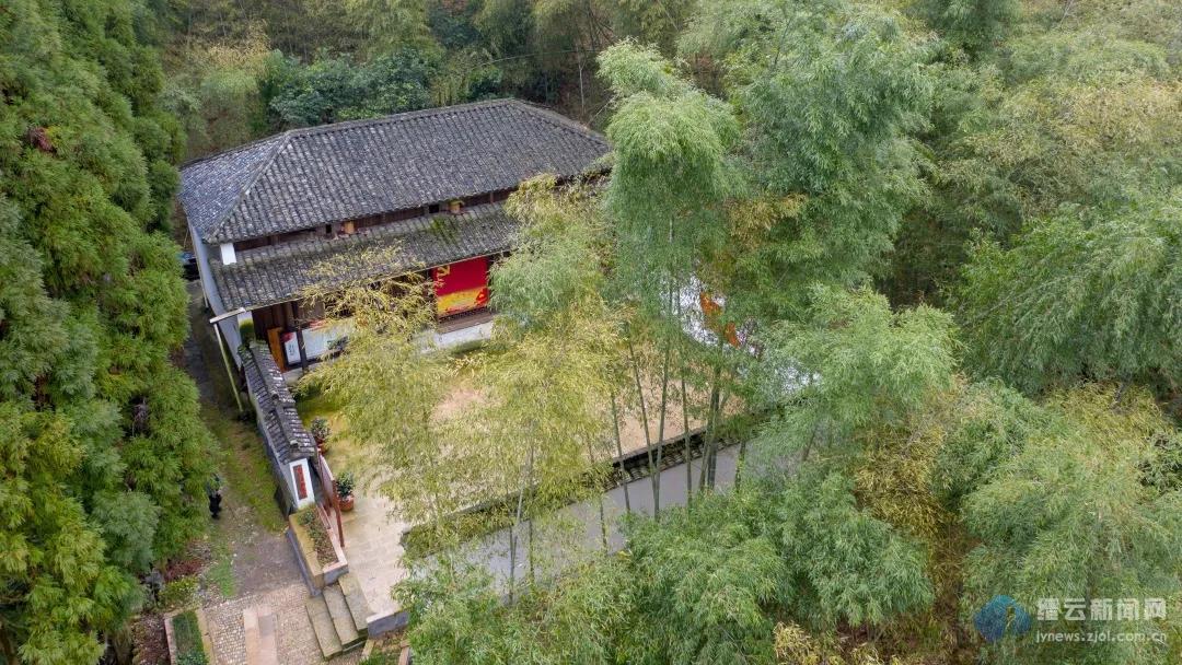 缙云:120个村被重新认定为革命老区村