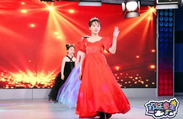 《欢乐童星》,嵊州萌娃的专属电视栏目重磅来袭!
