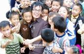 在贵州支教12年 这个把陈立群当偶像的杭州小伙结婚啦