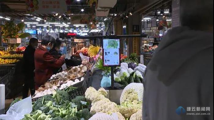 缙云蔬菜近来为何突然涨价?记者实地探访告诉你原因