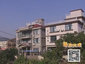 嵊泗党建——党旗引领下的秀丽基湖