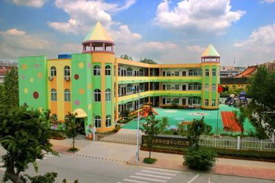 振东幼儿园