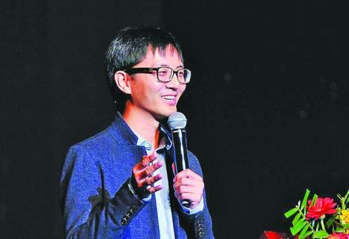 """创业""""超人""""刘成城"""