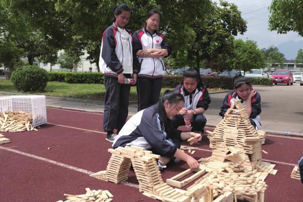 """云和县职技校""""职业教育活..."""
