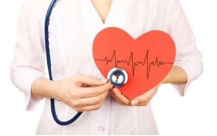 心脏病分四类!摸五个地方 知心脏好坏