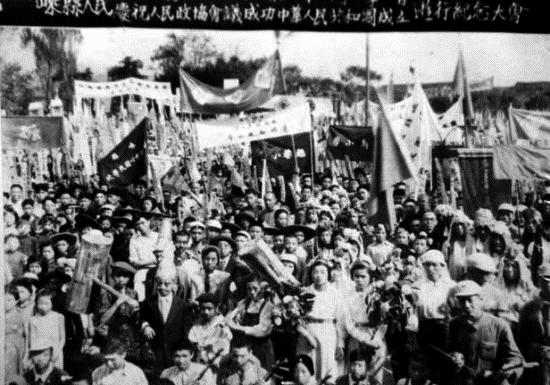 70年前的今天,嵊州解放了