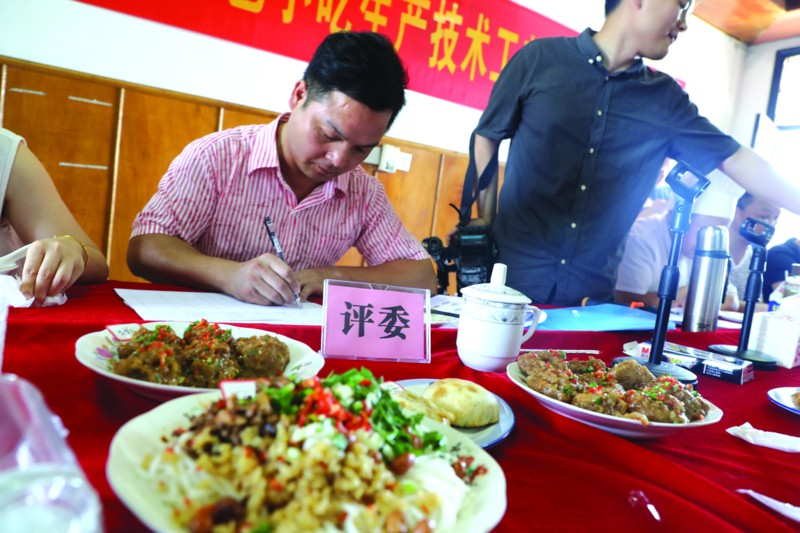"""龙游小吃""""官方""""订制"""