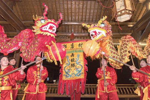 金东文化礼堂筑起群众精神家园